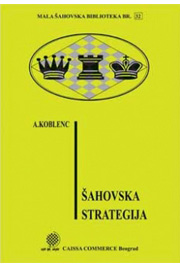 ŠAHOVSKA STRATEGIJA