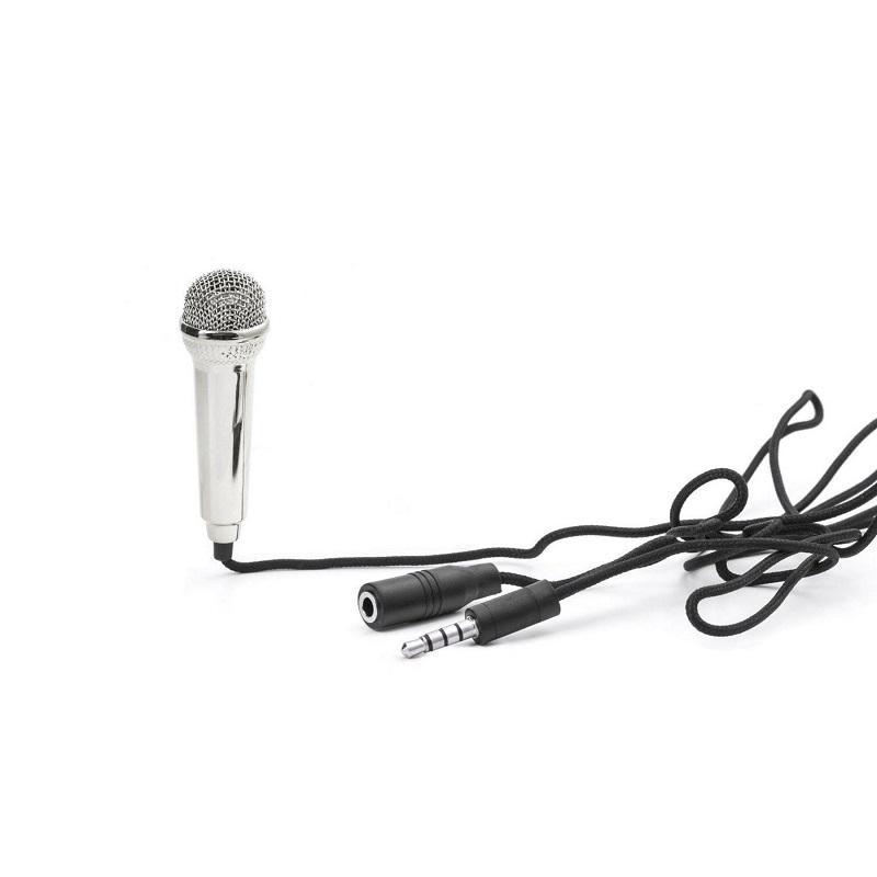 MINI mikrofon za telefon KLIKERMAT D.O.O.