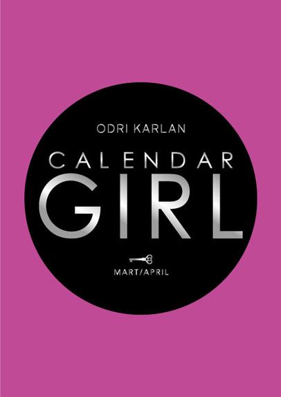 CALENDAR GIRL mart april
