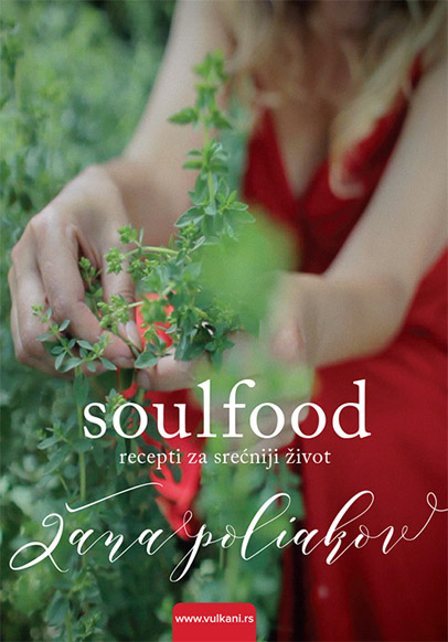 SOULFOOD recepti za srećniji život
