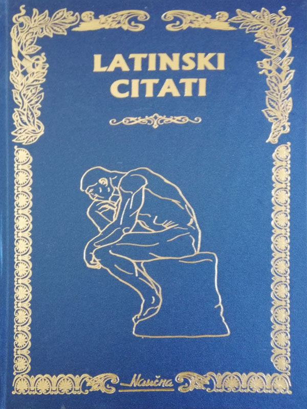 LATINSKI CITATI