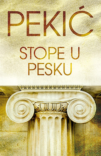 STOPE U PESKU