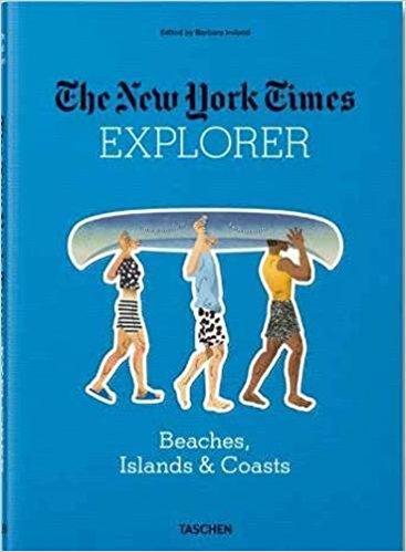 NYT EXPLORER BEACHES ISLANDS