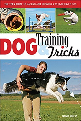 DOG TRAINING & TRICKS