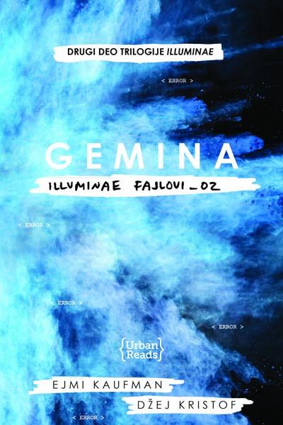 GEMINA Illuminae fajlovi 02