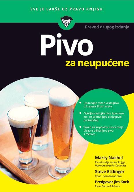 PIVO ZA NEUPUĆENE prevod 2. izdanja