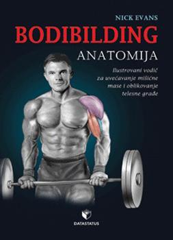 BODIBILDING ANATOMIJA II izdanje