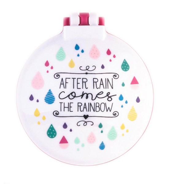 Četka za Kosu AFTER RAIN COMES THE RAINBOW