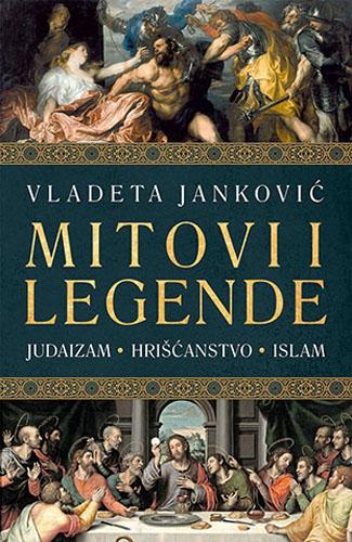 MITOVI I LEGENDE judaizam hrišćanstvo islam