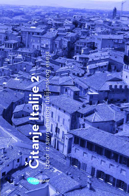 ČITANJE ITALIJE 2