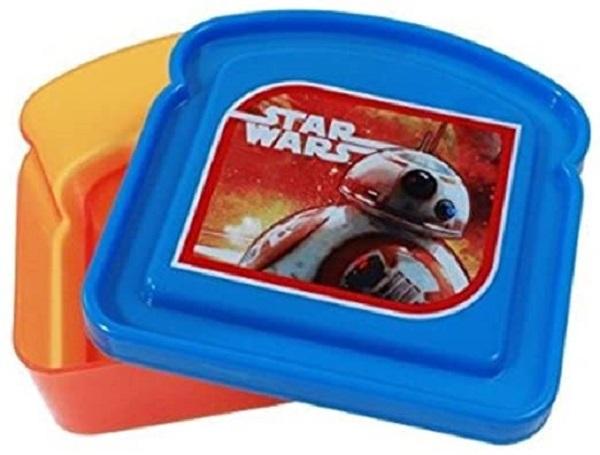 X-PRESSION<br /> Kutija za hranu STARWAR FORCE