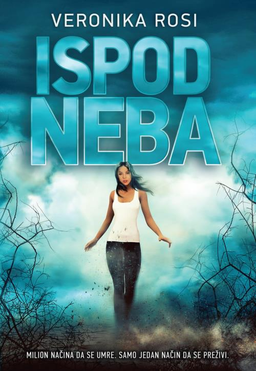 ISPOD NEBA