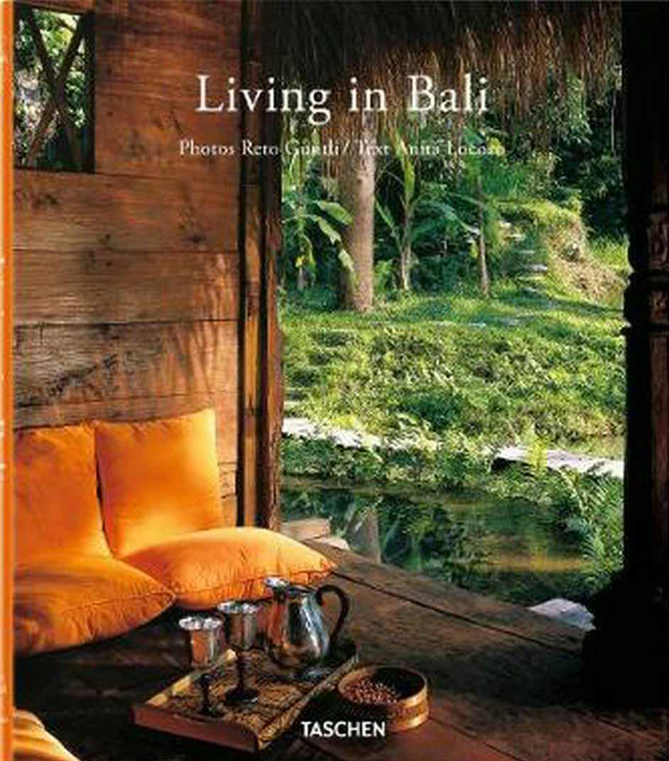 LIVING IN BALI