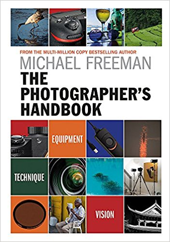 THE PHOTOGRAPHERS HANDBOOK
