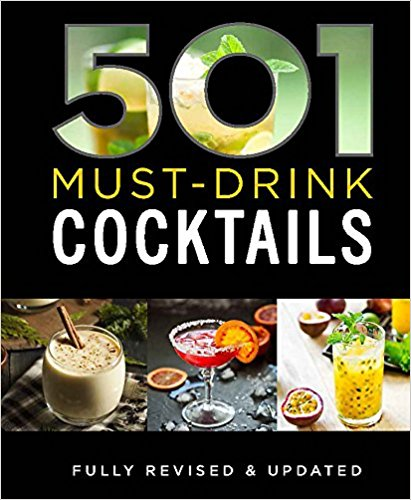 501 MUST DRINK COCKTAIL HB