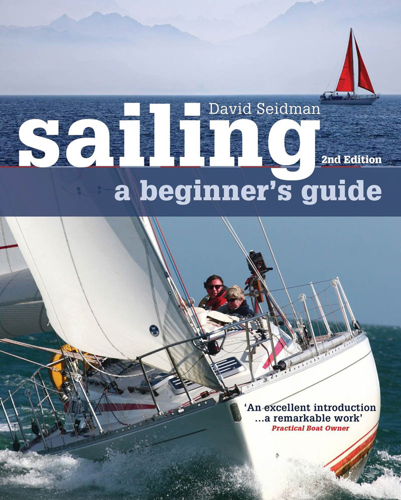 SAILING A BEGGINERS GUIDE