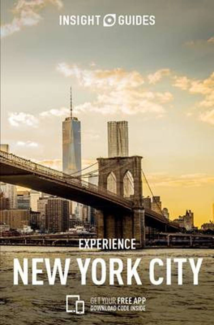 NEW YORK INSIGHT GUIDES EXPERIENCE