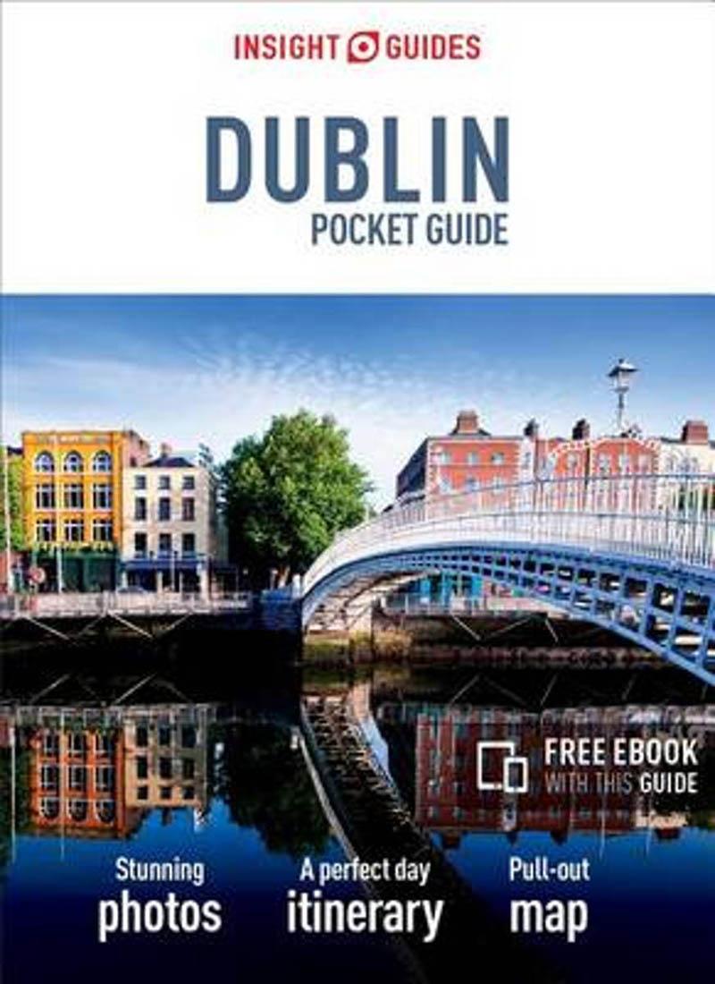 DUBLIN INSIGHT POCKET GUIDE