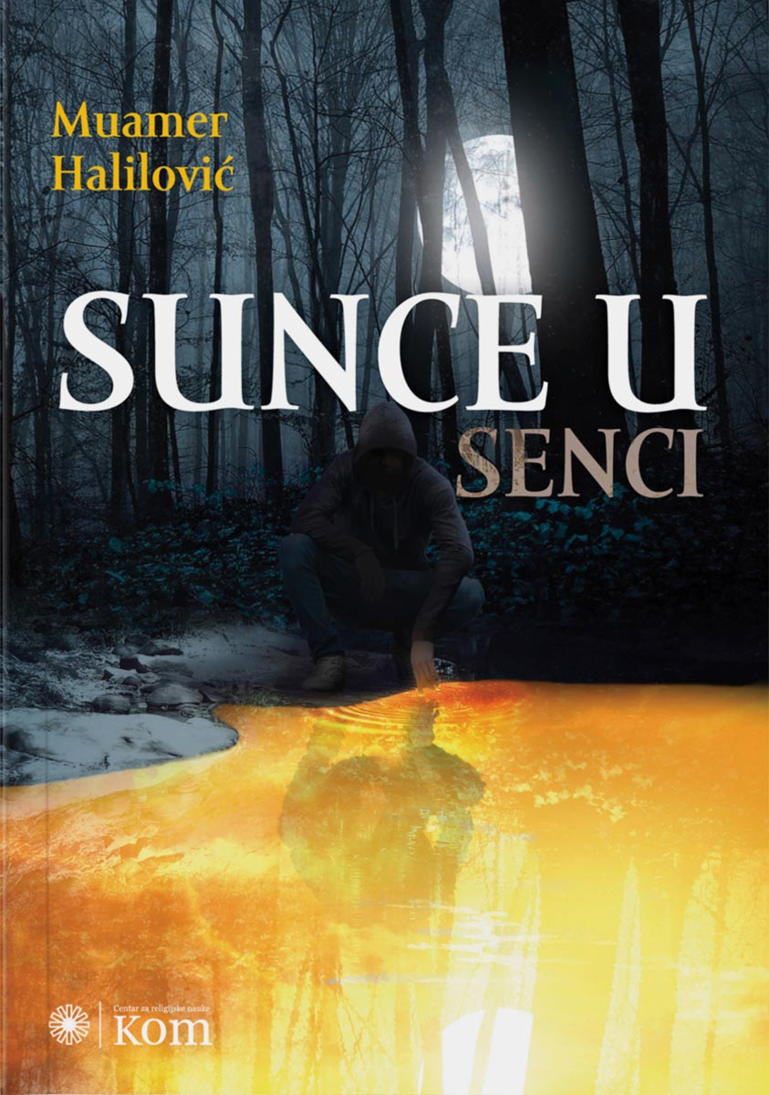 SUNCE U SENCI