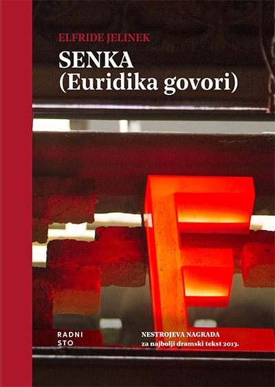 SENKA Euridika govori