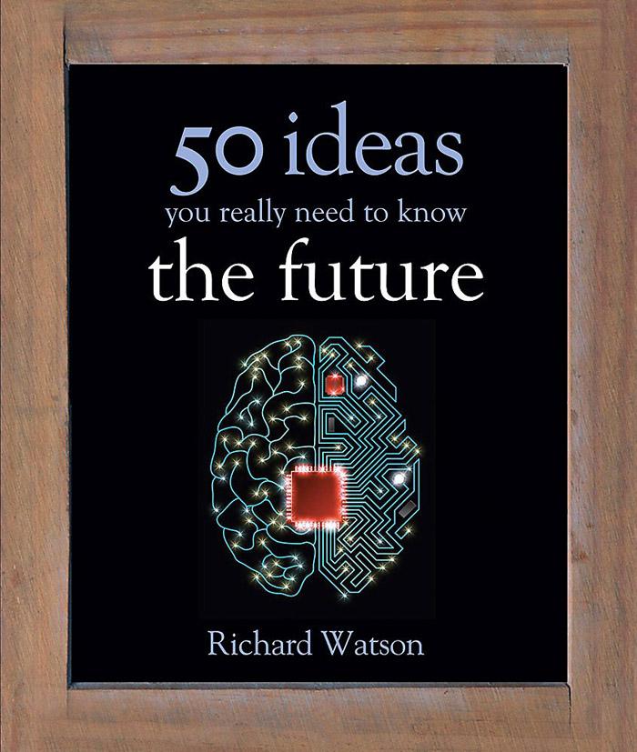 50 FUTURE IDEAS