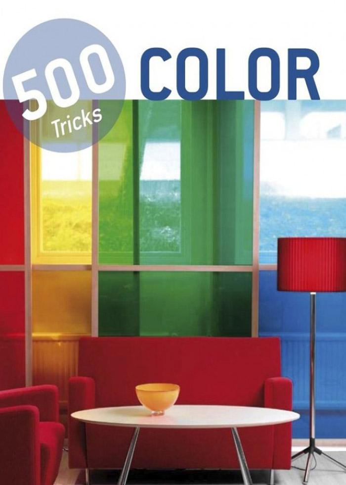 500 TRICKS: COLOUR