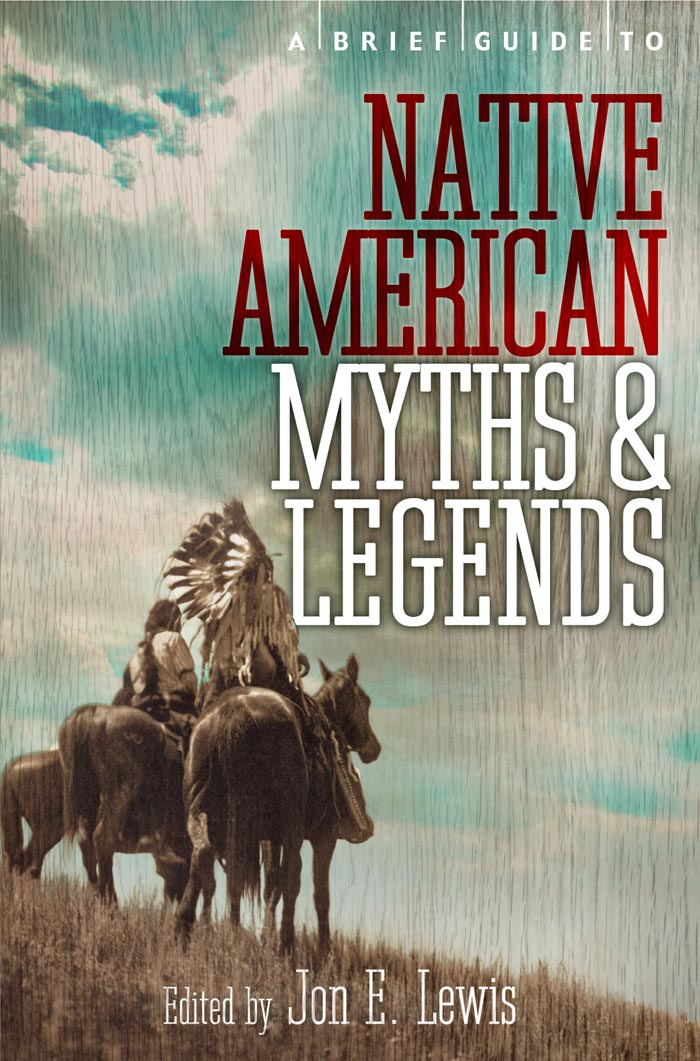 BRIEF GUIDE TO NATIVE AMERICAN MYTHS
