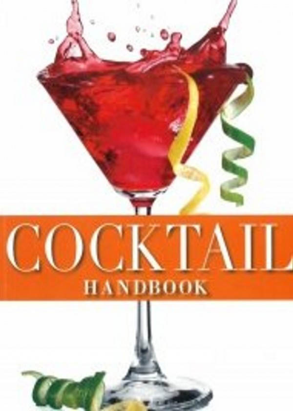 COCKTAIL HANDBOOK