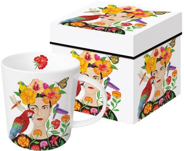 Šolja u poklon kutiji LA DOLOROSA