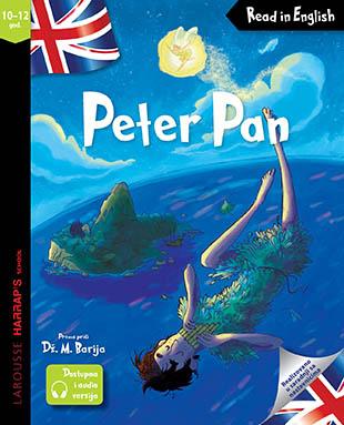 PETER PAN Read in English