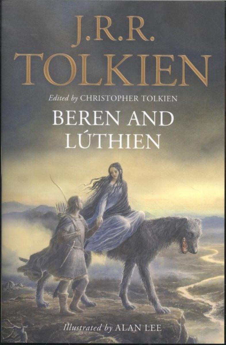 BEREN AND LUTHIEN pb