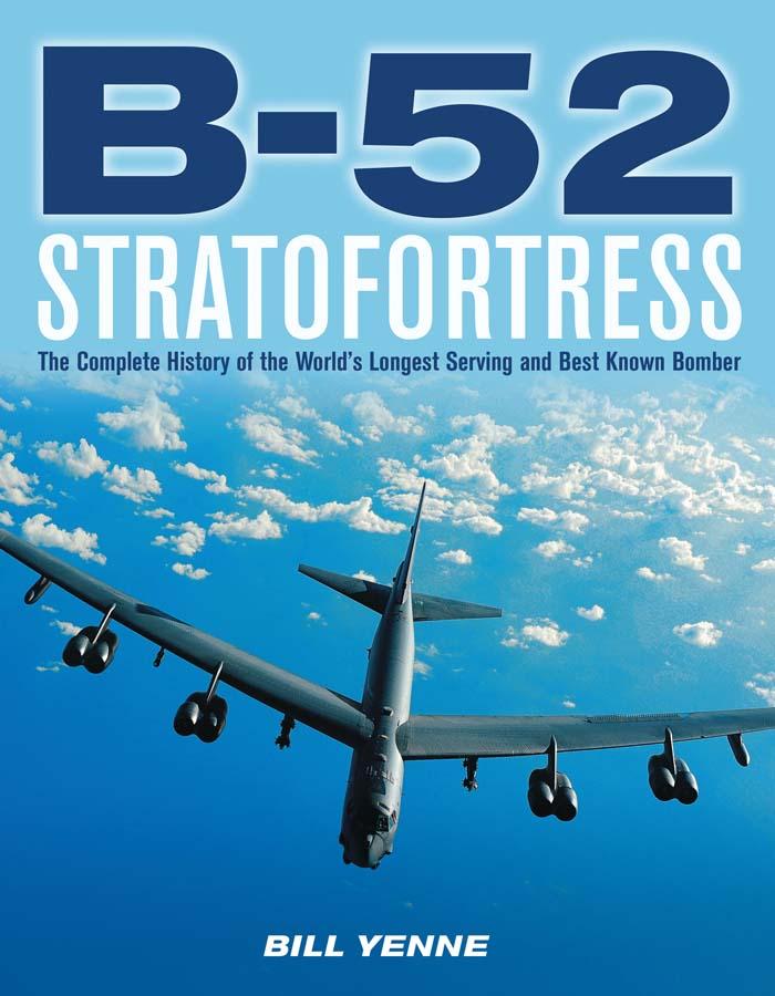 B52 STRATOFORTRESS