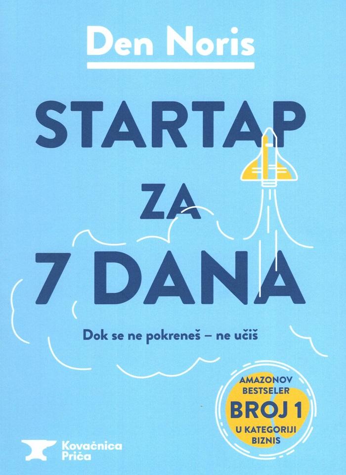 STARTAP ZA 7 DANA