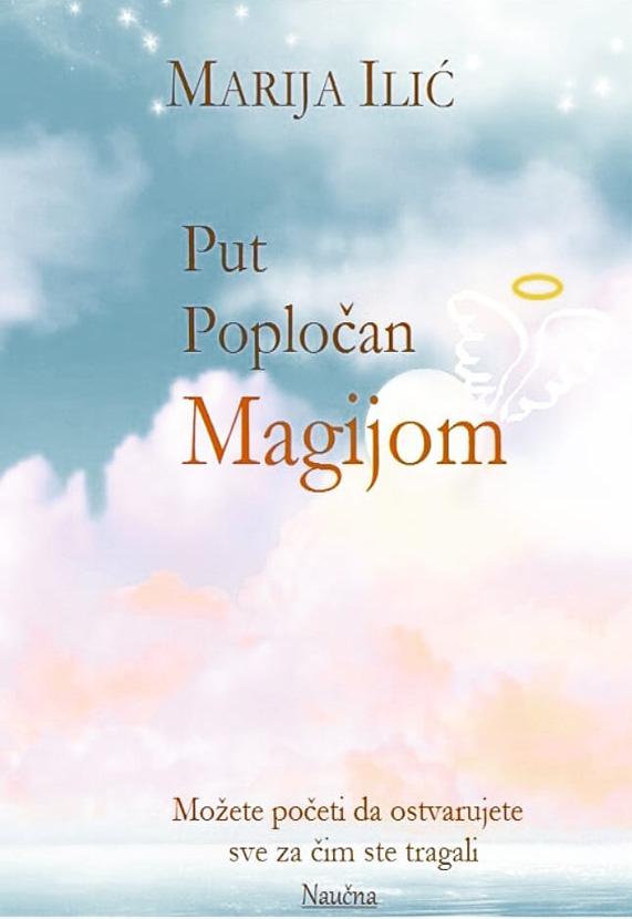 PUT POPLOČAN MAGIJOM