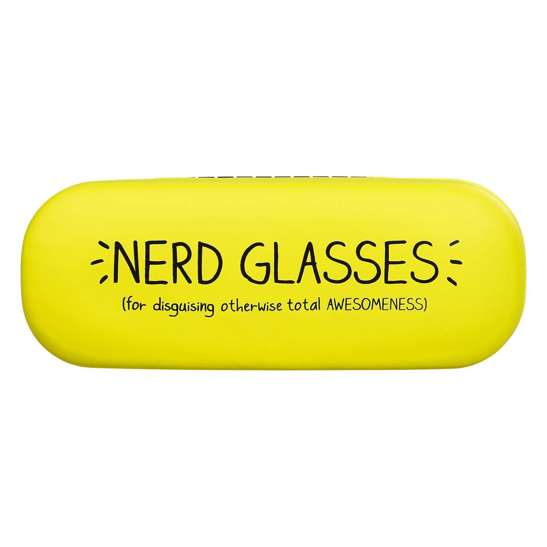 Kutija za naočare NERD GLASSES
