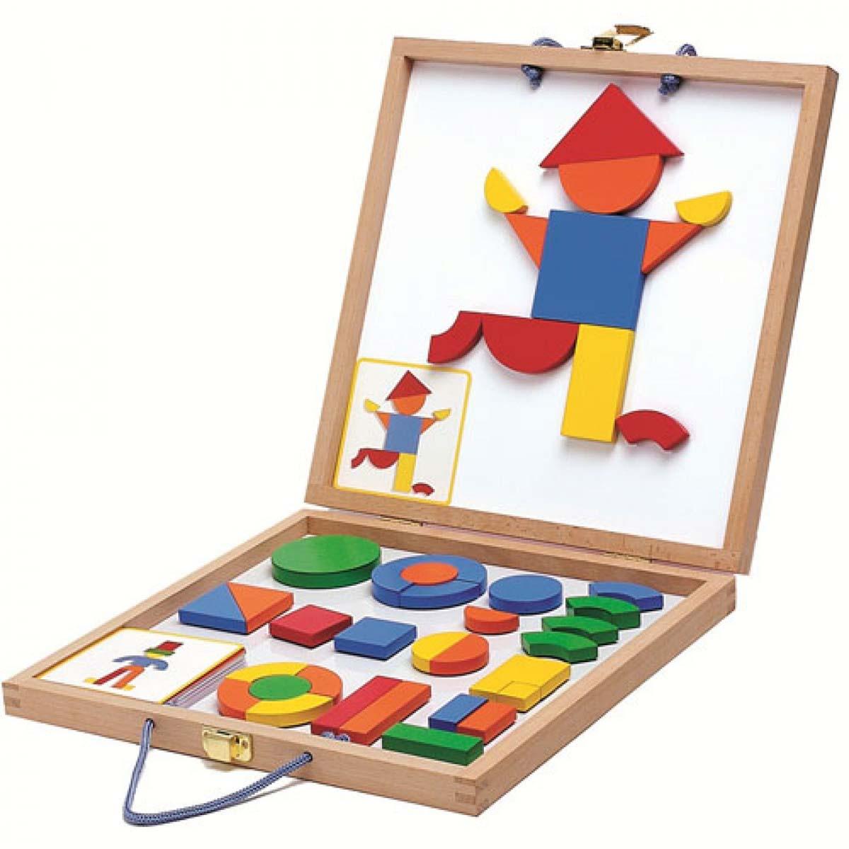 Dečija igračka GEOFORM