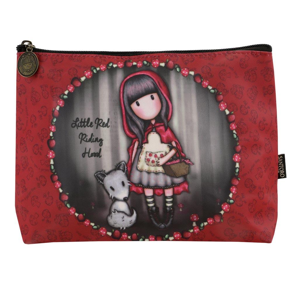 Neseser GORJUSS LARGE Little Red Riding Hood