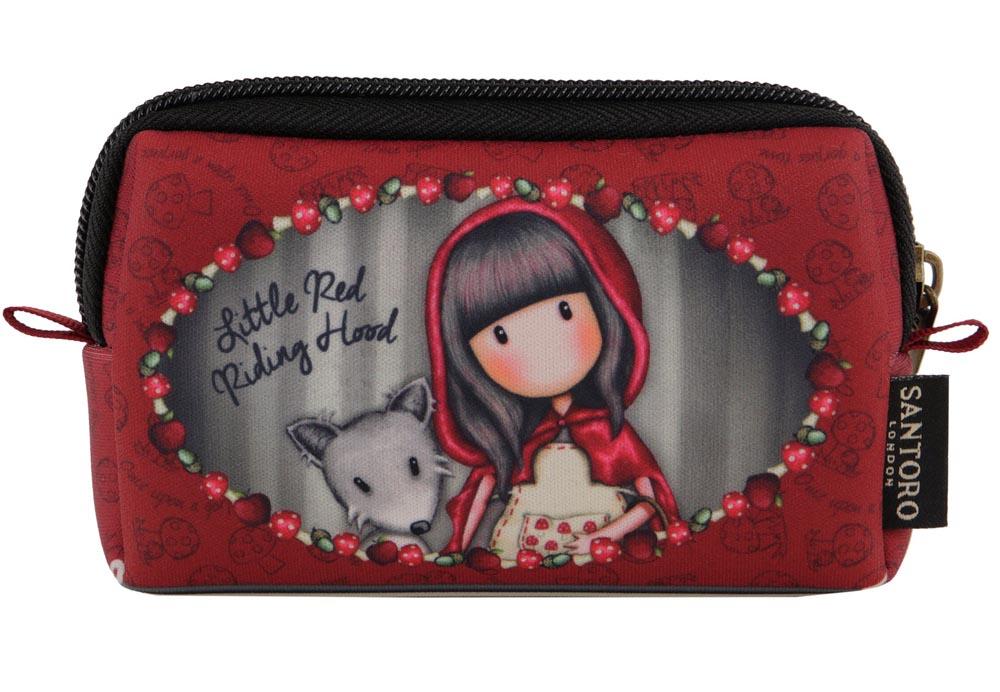 Torbica za gedžete GORJUSS Little Red Riding Hood