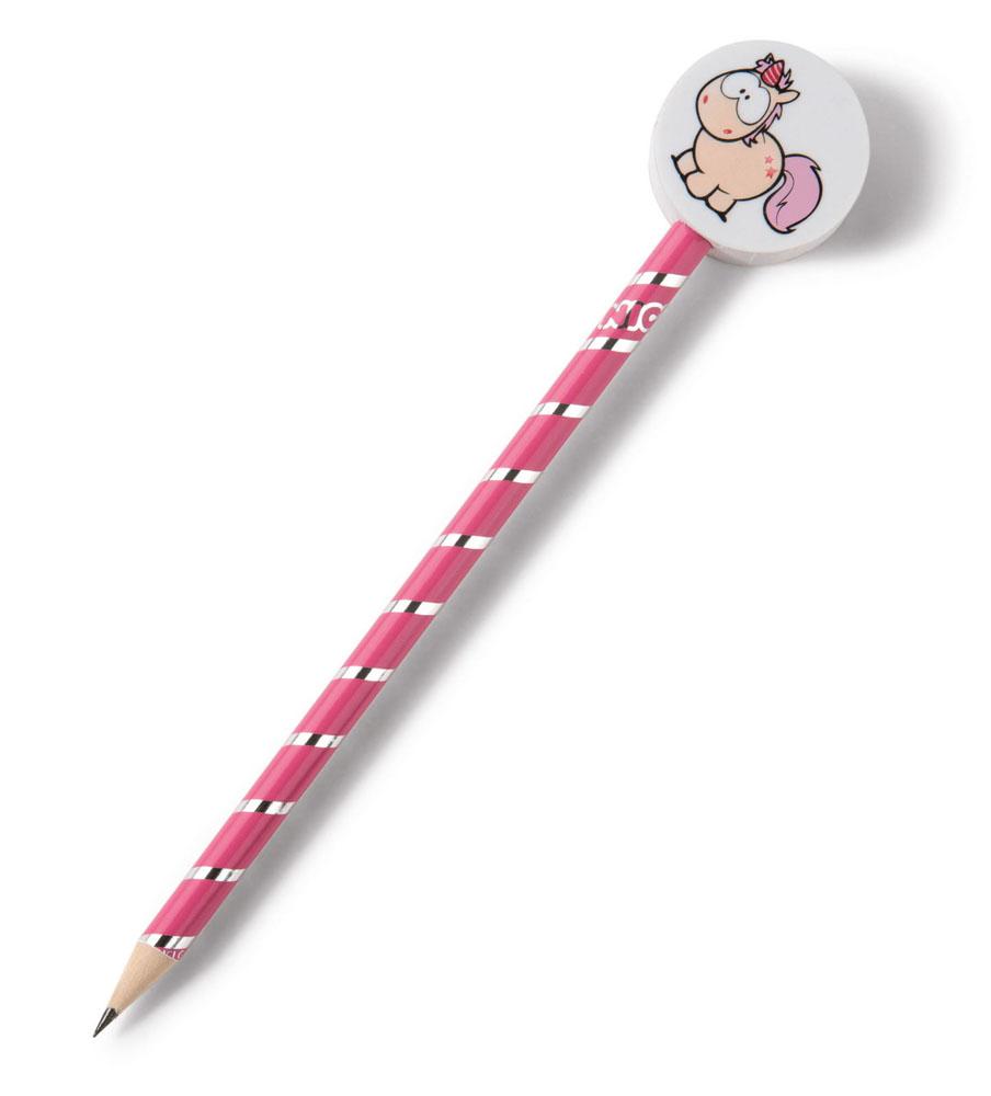 Grafitna olovka sa gumicom THEODOR & FRIENDS
