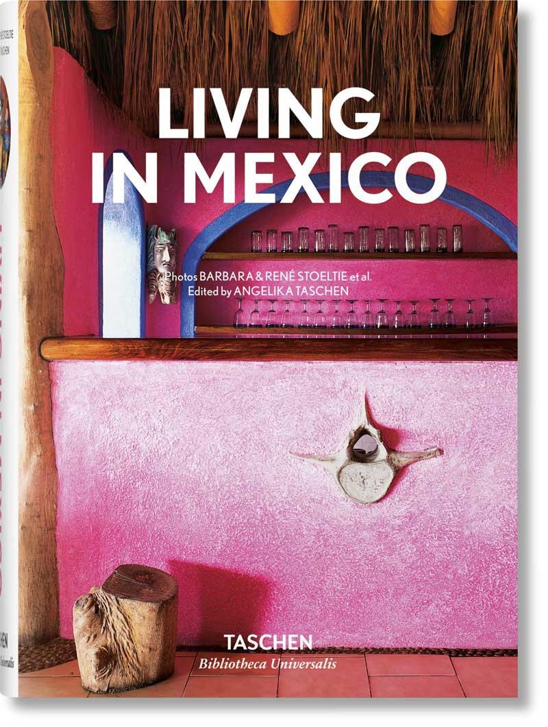 LIVING IN MEXICO bu