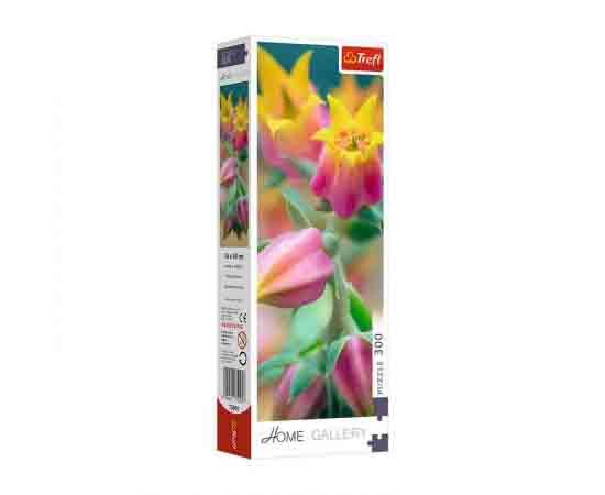 Puzzle FLOWERS IN BLOOM 300 kom