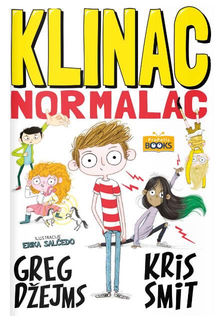 KLINAC NORMALAC