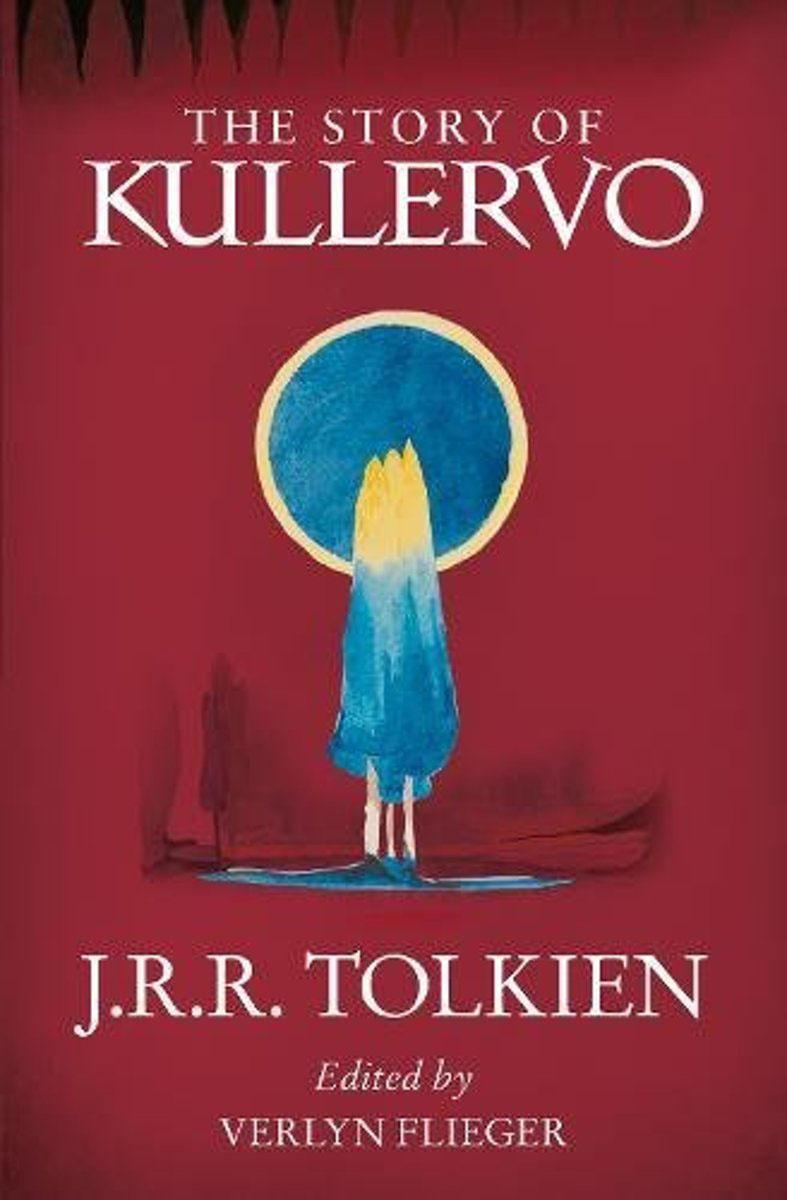 THE STORY OF KULERVO pb