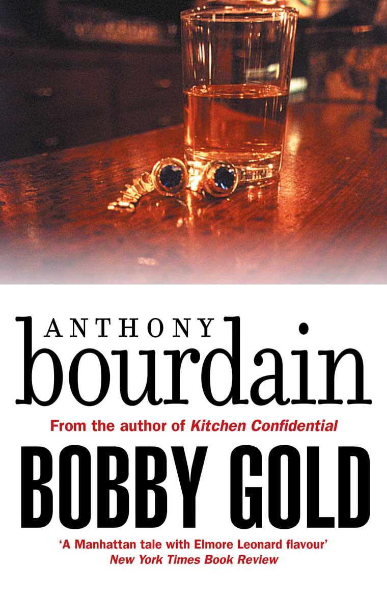BOBBY GOLD