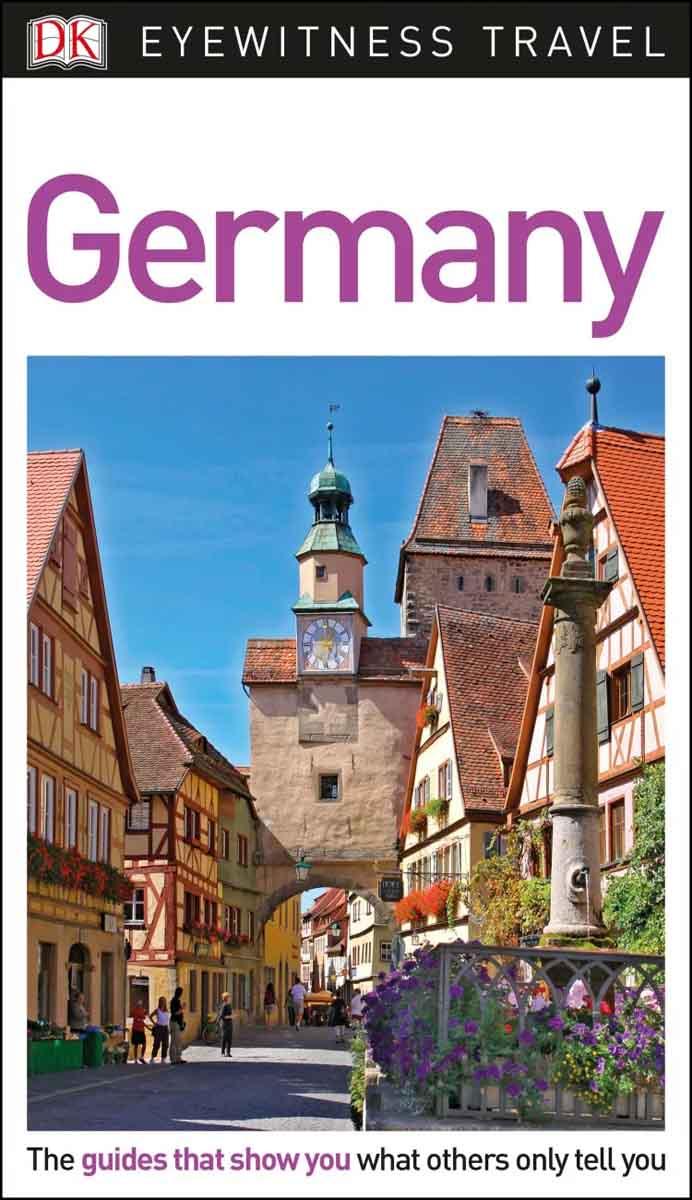 GERMANY EYEWITNESS