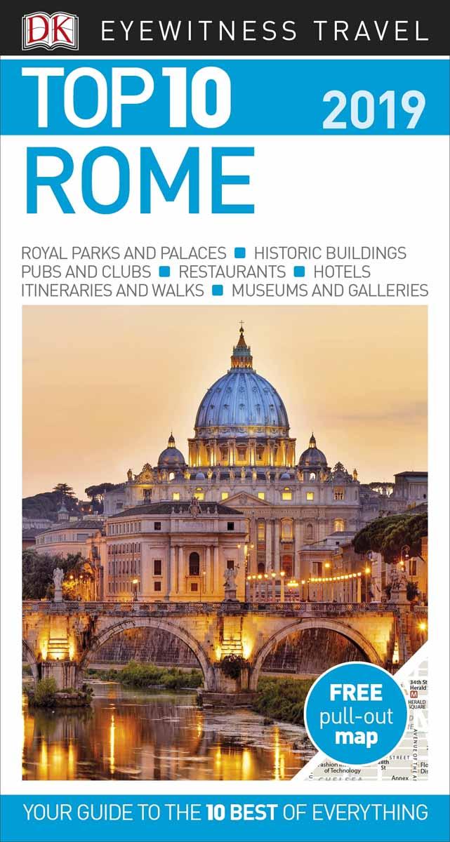 ROME TOP 10 19