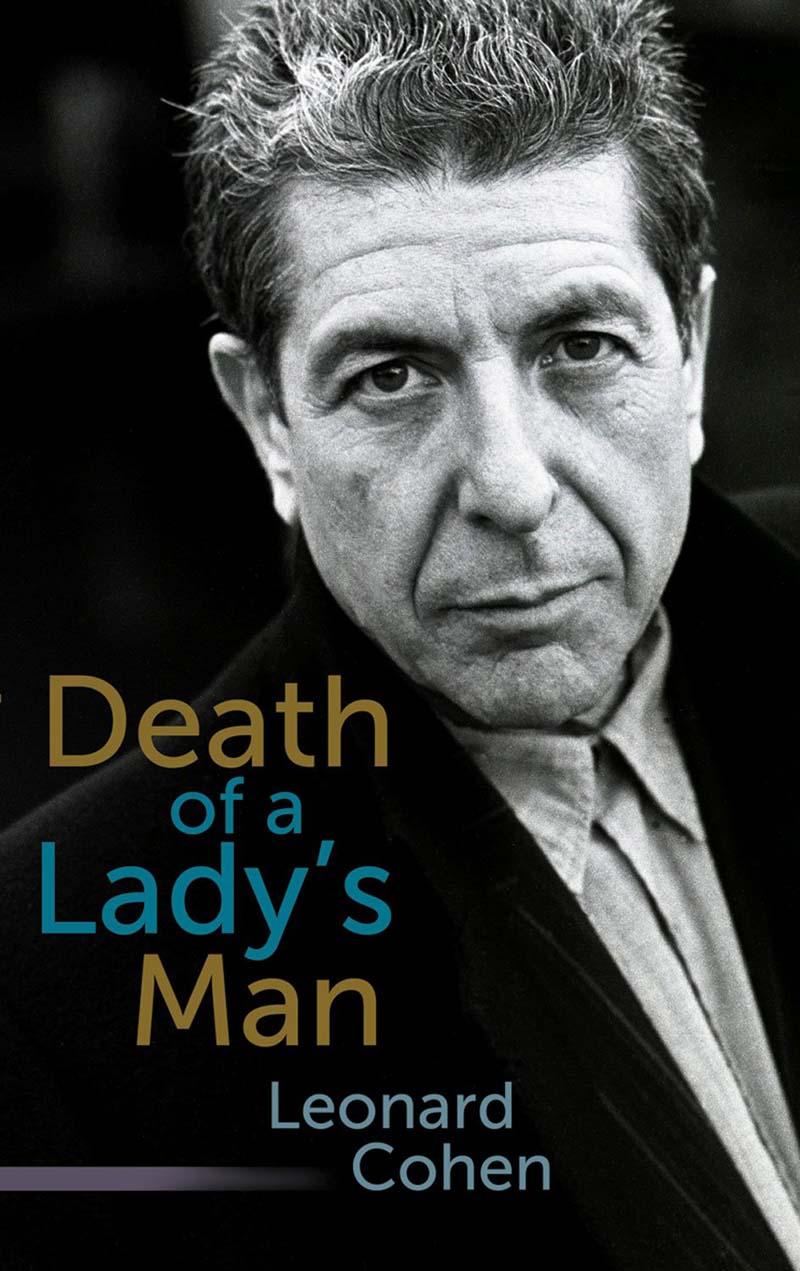 DEATH OF A LADYS MAN