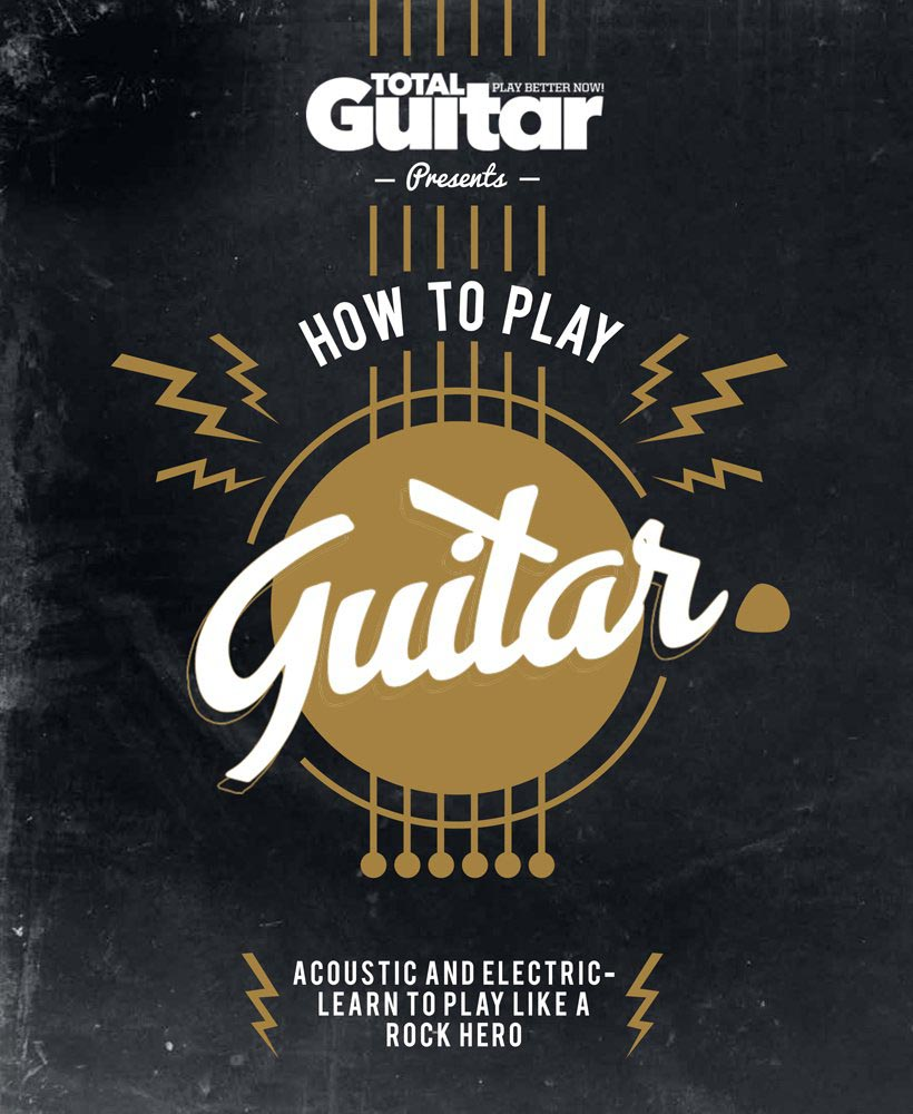 HOW TO PLAY GUITAR