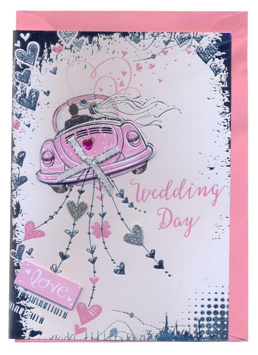 ČESTITKA WEDDING WISH