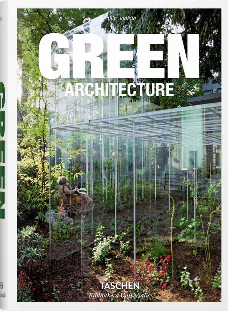 GREEN ARCHITECTURE bu